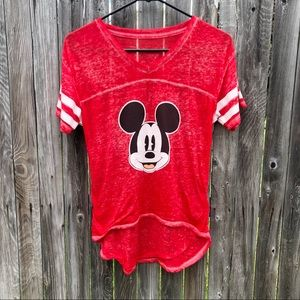 Disney Mickey Mouse T-Shirt | Size Small GUC